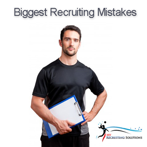 College Volleyball Recruiting Mistake Relying On Your Coach @ My Recruiting Solutions