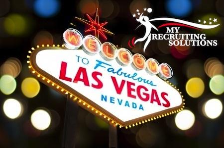 SCVA Las Vegas Classic Volleyball Tournament My Recruiting Solutions