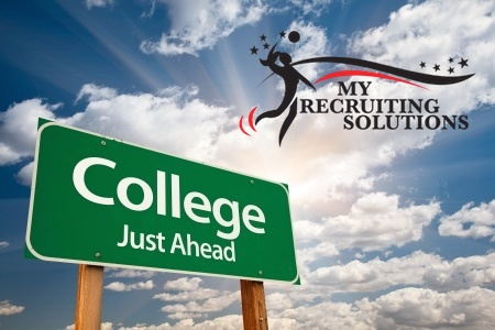 NCAA Eligibility Requirements @ MyRecruitingSolutions