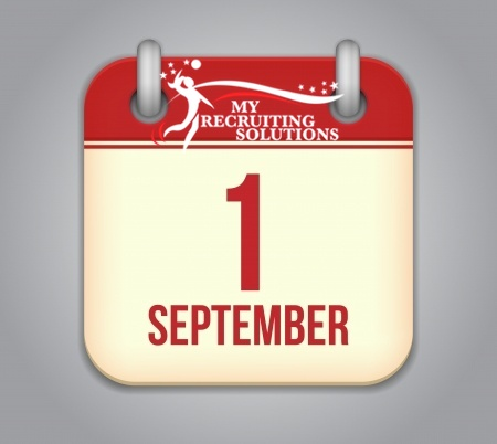 September 1 college volleyball recruiting