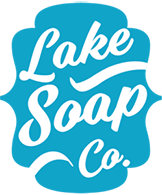 Lake Soap Company Logo