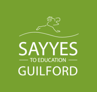 Say Yes Guilford