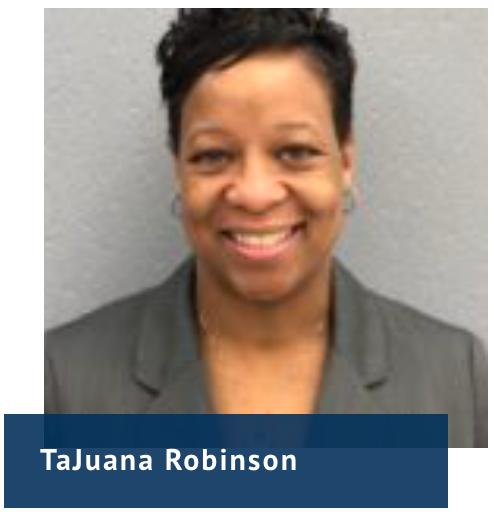 TaJuana Robinson