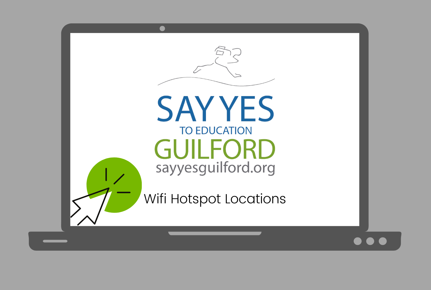 Say Yes Wifi Hotspot Locations