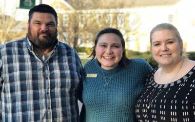 Madison Powers, Greensboro College Class of 2020