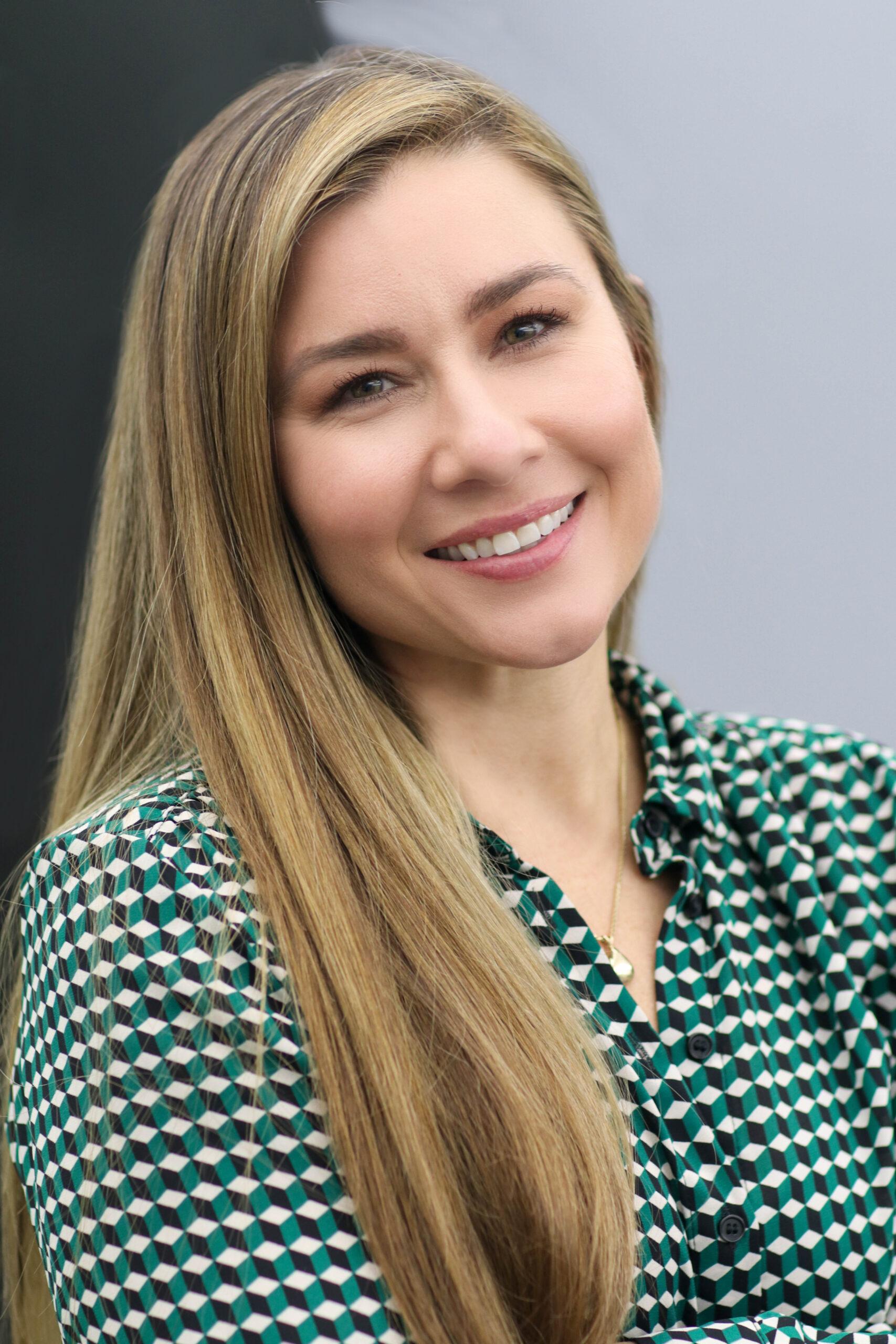 Elizabeth Paul
