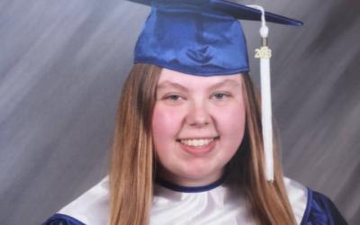 Lynsey Sharpstene: Appalachian State Class of 2022