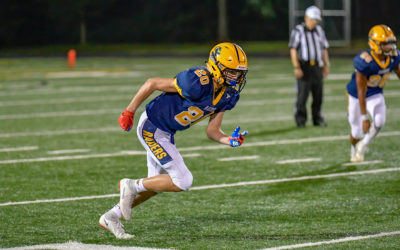 Football: Loudoun County Tramples Freedom Under Wednesday Night Lights