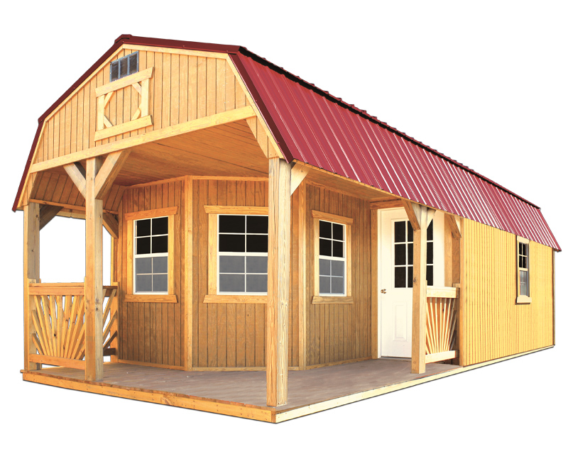 Carolina Outdoor Builders