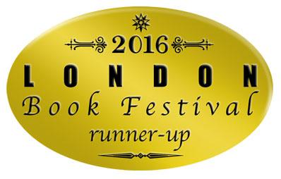 London Book Festival Runner-Up 2016
