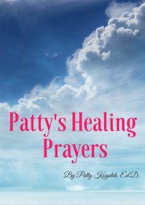 Patty's HealingPrayers