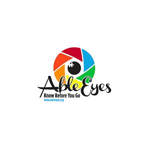 Ableeyes logo