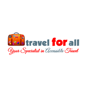Travel 4 all logo