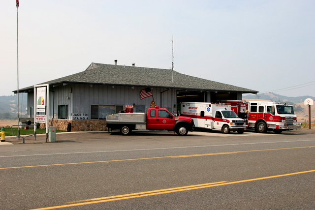 Station 4 - Winchester