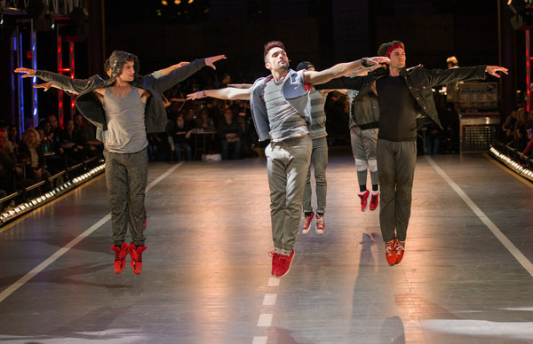 Carnegie Hall presents: West Side Story