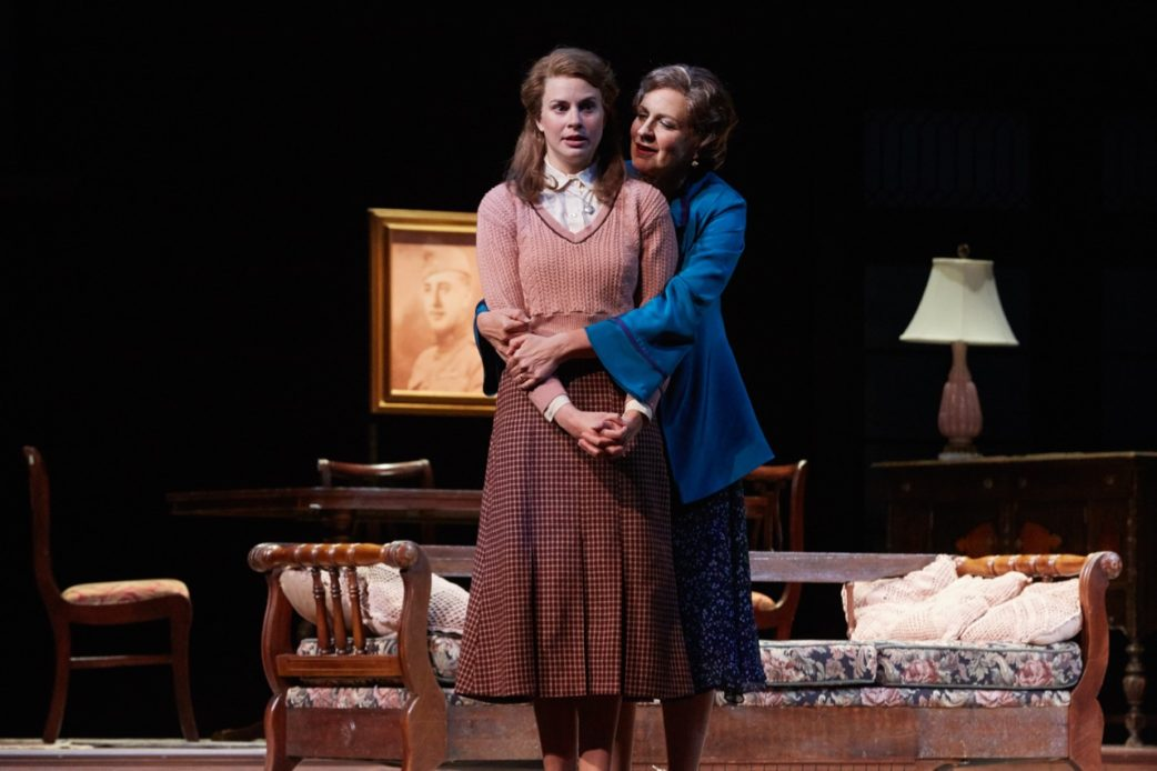 The Glass Menagerie At Pioneer Theater 2016 Tracy Christensen