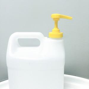 Bottle Dispenser Pumps