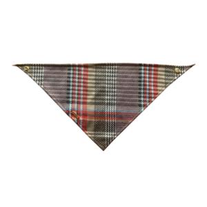 Pañoleta Escocés Multicolor - Feroz