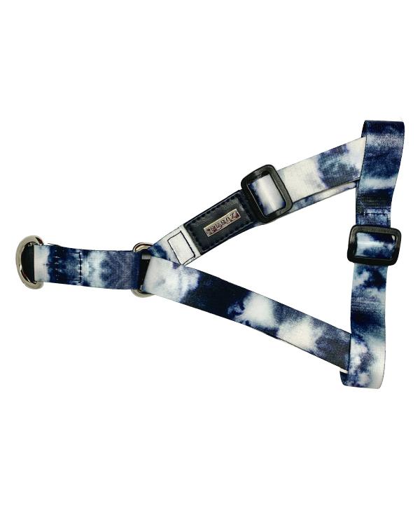 Arnés Blue Tie Dye - Feroz