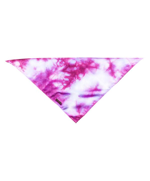 Pañoleta Pink Tie Dye - Feroz