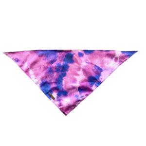 Pañoleta tie dye mix - Feroz