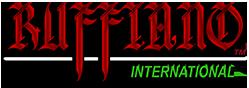 Ruffiano International Logo