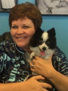 Jackie Medenblik Owner VIP Grooming Salon Dog And Cat Grooming Grand Rapids Michigan 49508