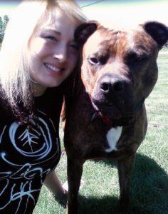 Maggie Professional Dog And Cat Groomer VIP Grooming Salon Grand Rapids Michigan 49508