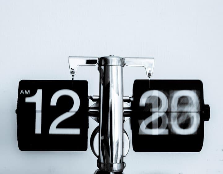 Time Problem dalam Bisnis Anda