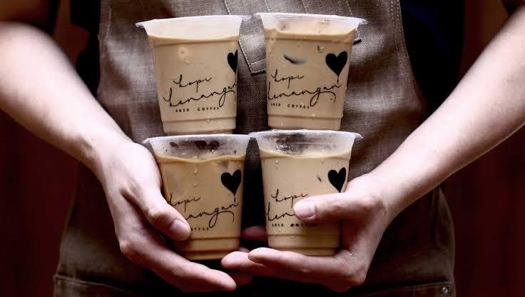 kopi kenangan