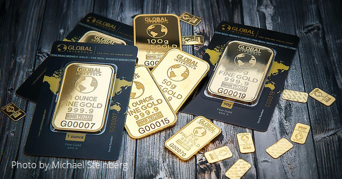 investasi emas pegadaian