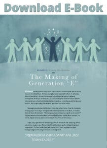 the making of generation E - download
