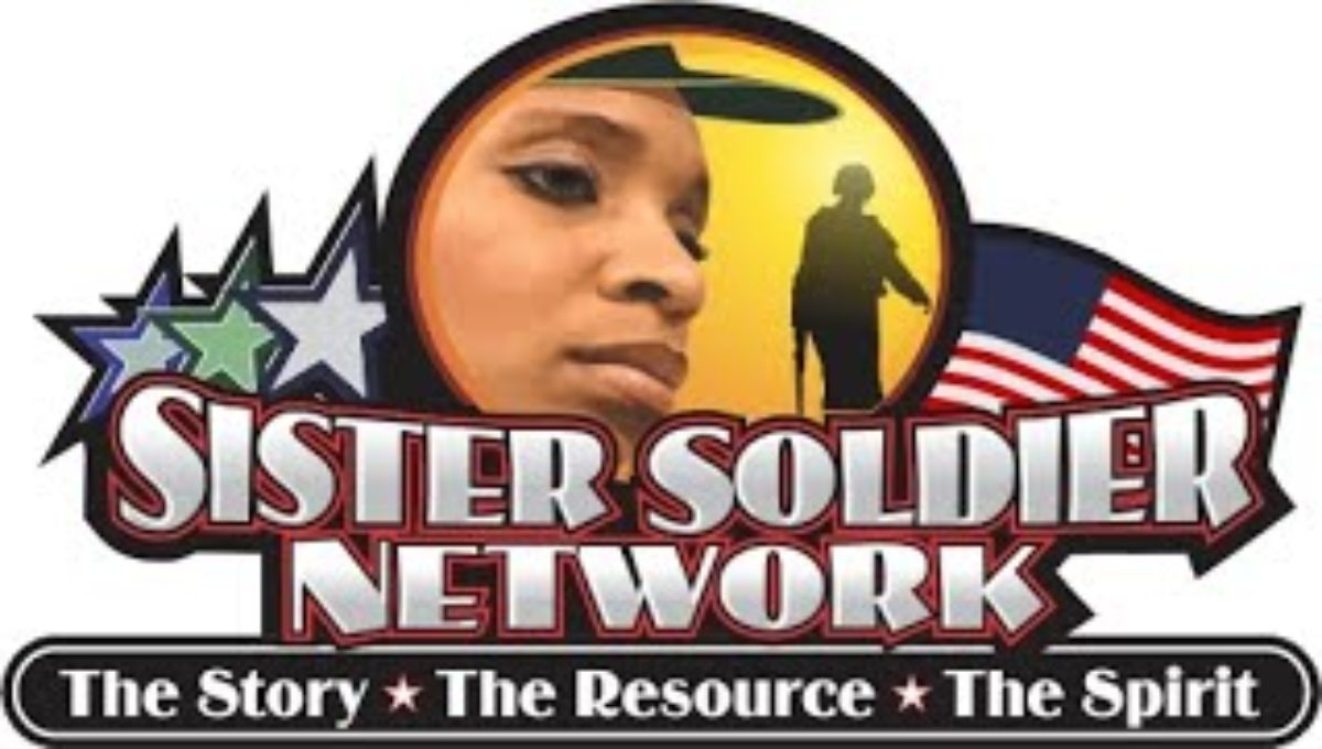 Sister Soldier Network