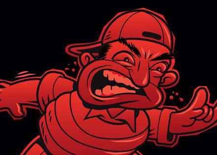 Beware the Evil Umpire