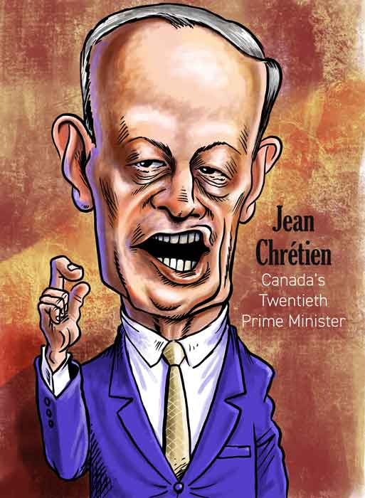 Jean Cretien