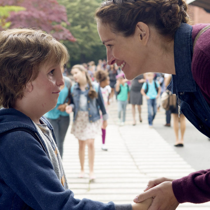 How Jacob Tremblay Prepared For Wonder