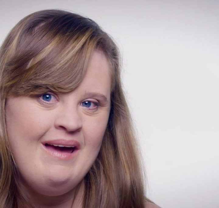 Jamie Brewer Becomes the First Actor With Down Syndrome to Play the Lead