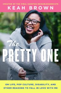 Author Keah Brown Brilliantly Champions Intersectional Disability Representation