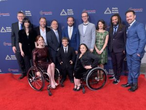 Recapping The 2019 Media Access Awards