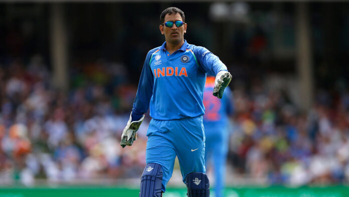 ms dhoni role model in india
