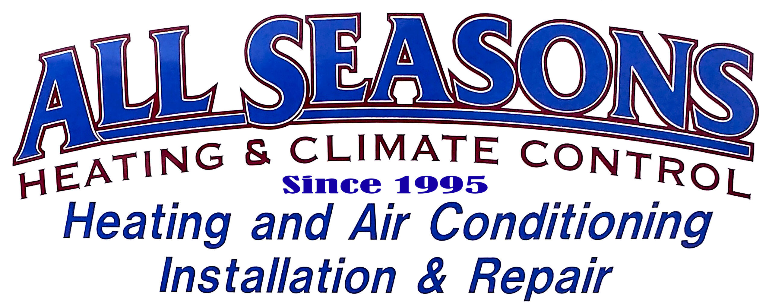 All Seasons Heating and Climate Control