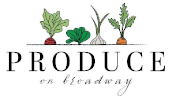 Produce on Broadway Logo