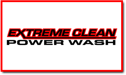 Extreme Clean Power Wash