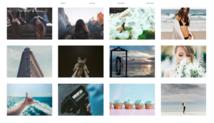 6 Creative Websites with Stunning Free Stock Photography