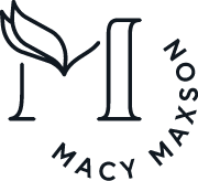 Macy Maxson Business and Marketing Strategist