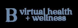 B Virtual Health & Wellness