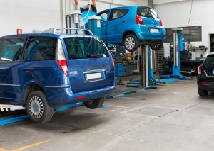 auto repair services in California Los Angeles