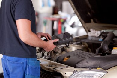 Car Engine Services in California