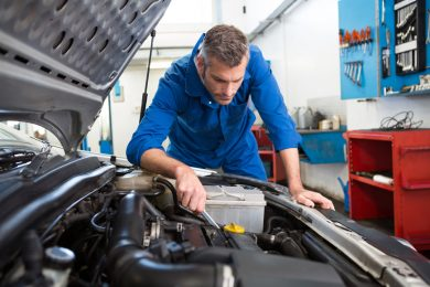 When do you need to repair your alternator?
