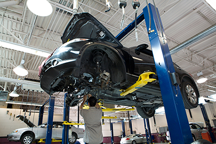 How to choose auto repair shops in Los Angeles